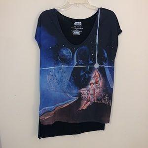 Rock republic Star Wars shirt